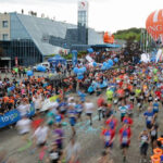 ING Night Marathon 2016 - Team Run