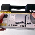 LED LENSER M7R Video Review