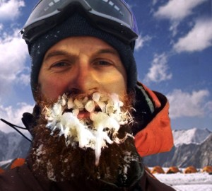 Mit dem Zipfybob den Mount Everest hinunter