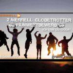 Merrell Globetrotter Filmwettbewerb