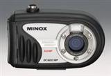 Minox DC 6033 WP – Wasserdichte Digitalkamera