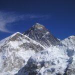 Hoch hinaus – Die Seven Summits