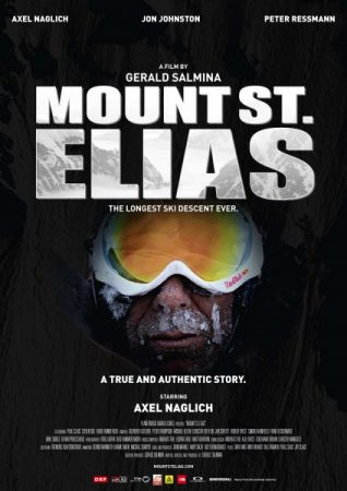 Mount St. Elias - Der Film