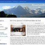 Blog Vorstellung #5 : MountainBlog.de