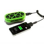 PowerTrekk - Die mobile Brennstoffzelle