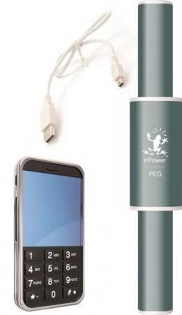 nPower PEG – Der mobile Stromgenerator