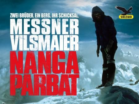 NANGA PARBAT - Der Film