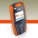 Nokia 5140i – Das Outdoor Handy