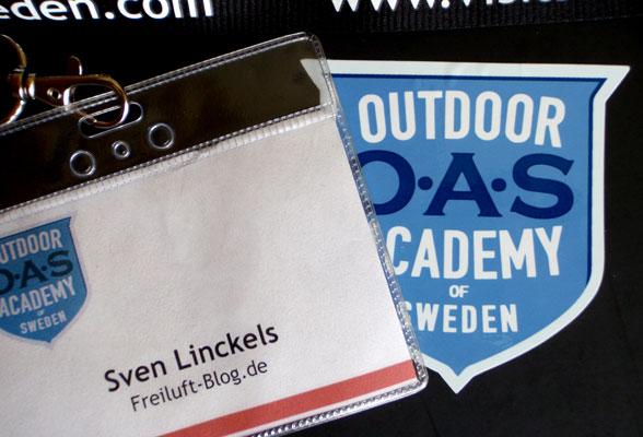 Outdoor Academy of Sweden