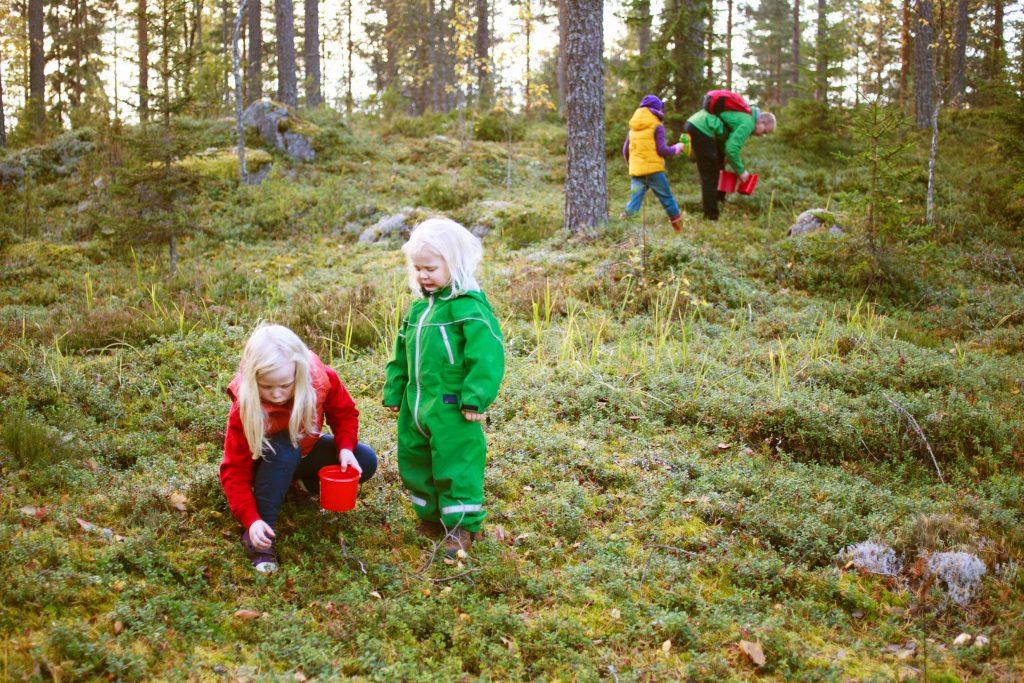 Outdoor Academy of Sweden Kids
