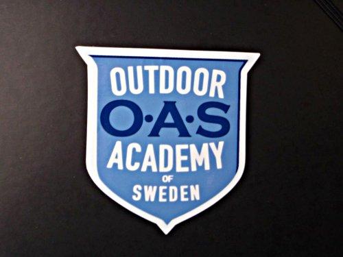 OAS Tag 1 – Ankunft im schwedischen Lappland