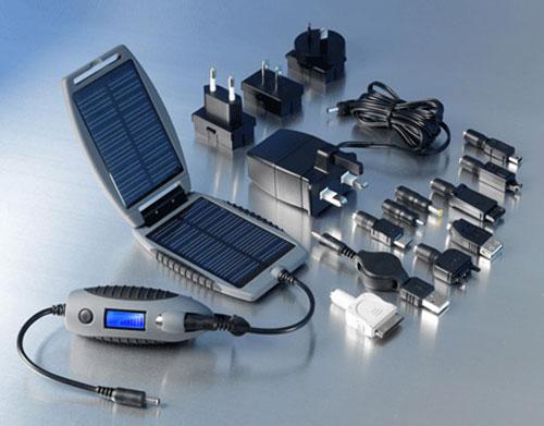 Powermonkey eXplorer Solar-Ladegerät