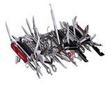 Das schweizer Taschenmesser für jeden Einsatz