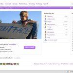 Scoutface - Facebook für Pfadfinder