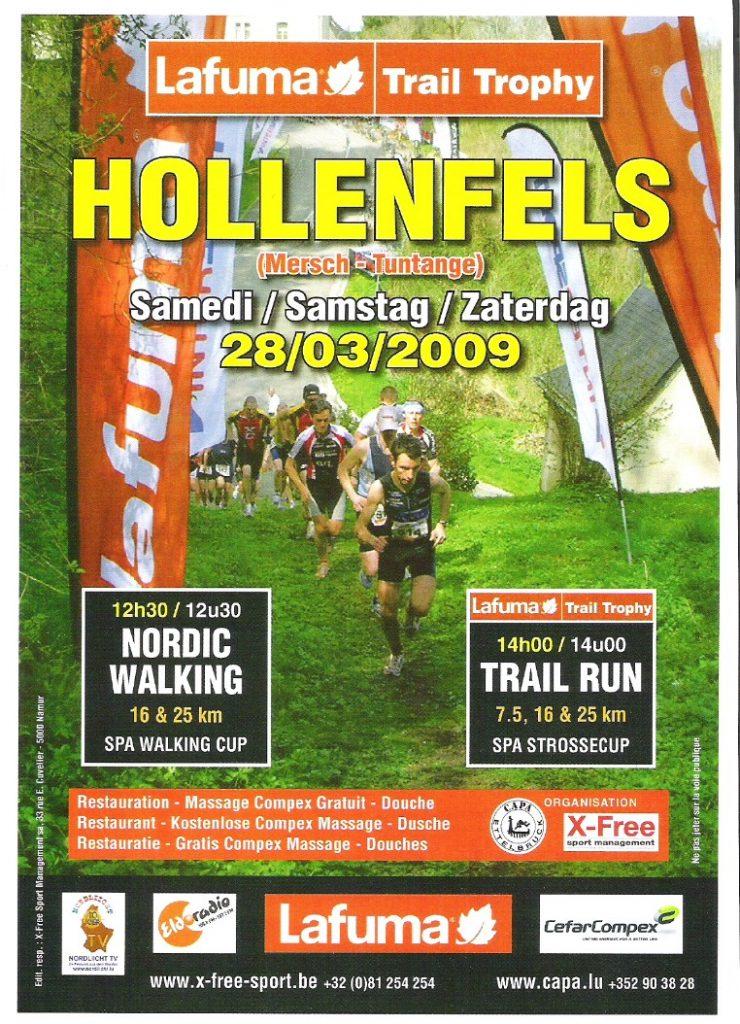 Trail Huelmes 2009