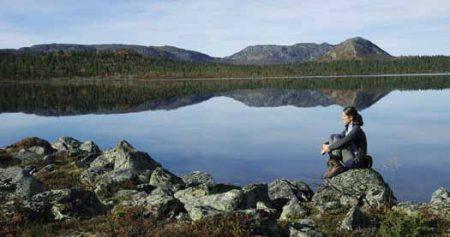 Värmland - Land der tausend Seen
