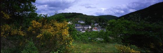 WebWalking am Kiischpelt