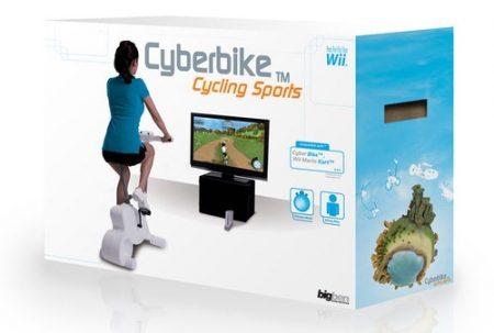 Fitness Training mit der Wii Spielkonsole